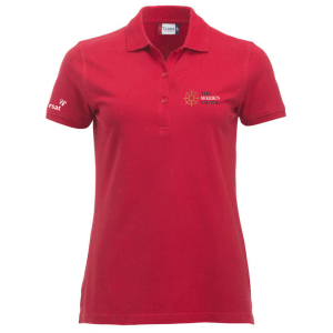 CLASSIC MARION POLO COTTON