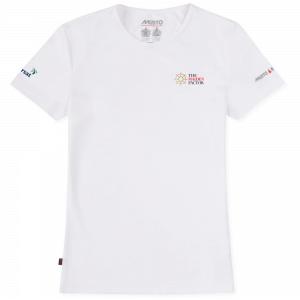 Musto Women's Sunshield Permanent Wicking UPF30 SS T-Shirt