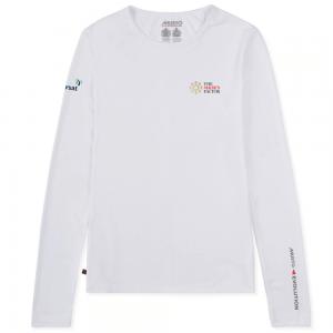Musto Women's Sunshield Permanent Wicking UPF30 LS T-Shirt