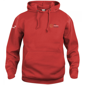 Clique Unisex Basic Hoody